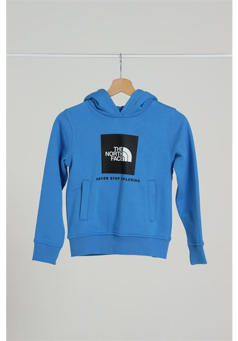 Felpa con cappuccio THE NORTH FACE | Felpe | NF0A4MA5W8G1W8G1