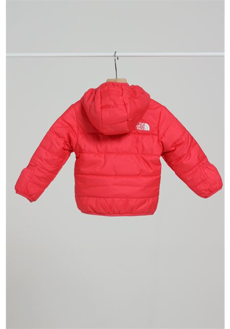 Giubbotto Reversibile THE NORTH FACE | Giubbotti | NF0A4TJWR591R591