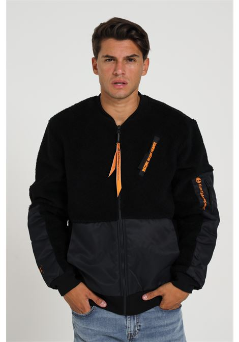 Bomber In Lana Tb0a2cey0011 TIMBERLAND | Giubbotti | TB0A2CEY00110011