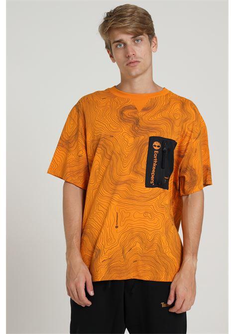 TIMBERLAND | T-shirt | TB0A2CFYAR81AR81