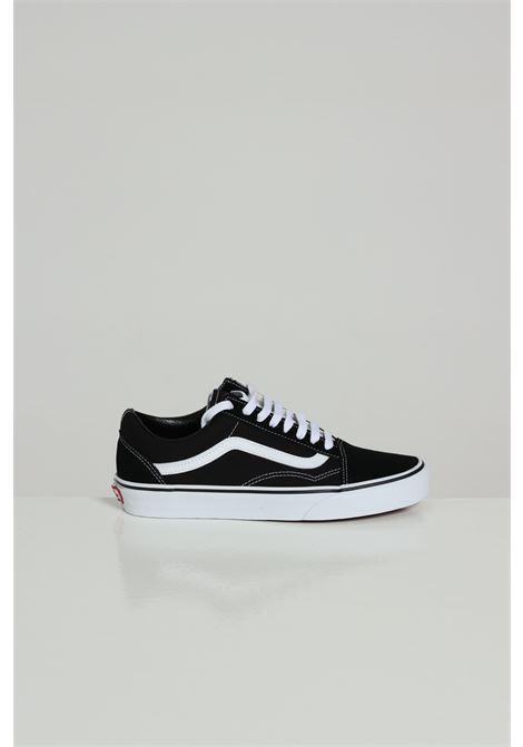 VANS | Sneakers | VN000D3HY281BLACK/WHITE
