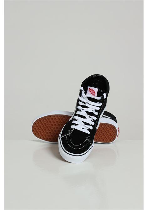 VANS | Sneakers | VN000D5IB8C1BLACK/BLACK/WHI