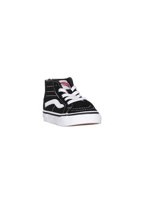 Td Sk8-hi Zip VANS | Sneakers | VN000XG5Y281Y281