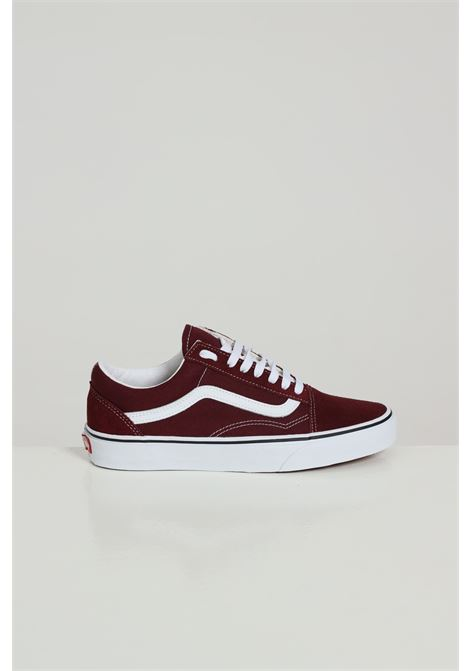 Ua Old Skool VANS | Sneakers | VN0A38G15U71PORT ROYALE/TRU