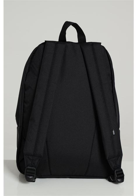 VANS | Backpack | VN0A3I6RY281BLACK/WHITE