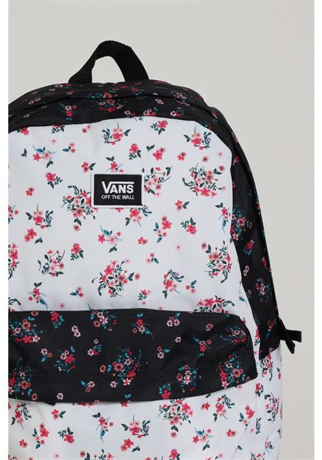 Zaino Con Stampa Floreale VANS | Zaini | VN0A3UI7ZKW1FLORAL