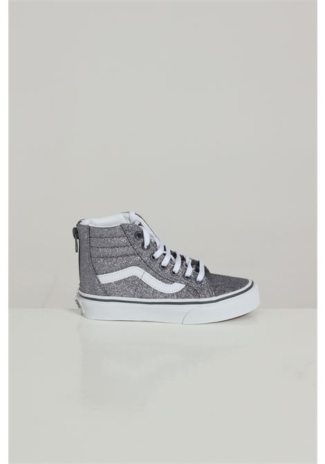 VANS | Sneakers | VN0A4BUX0M01PEWTER/WHITE