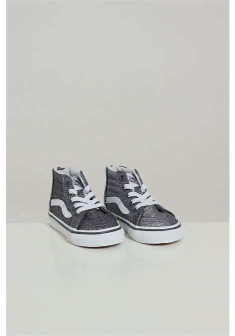 Hi Zip VANS | Sneakers | VN0A4BV10M01MUD/LINDER GREE