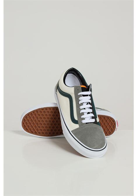 VANS | Sneakers | VN0A4BV51IB1ANTQUWHTBSTRGR