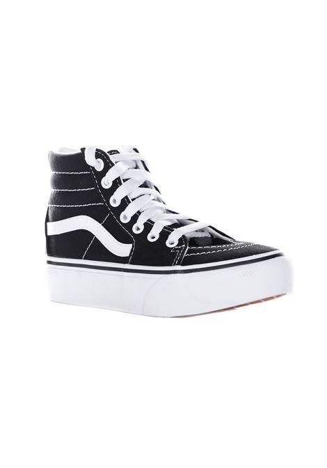 Sneakers Platform Vn0a4p3s6bt1 VANS | Sneakers | VN0A4P3S6BT1BLK1