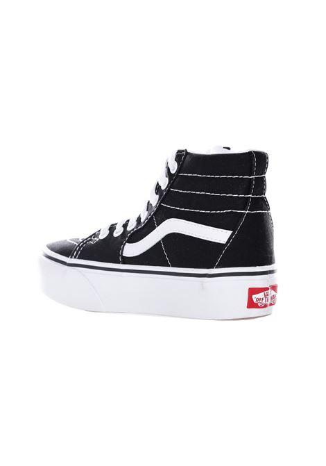 VANS | Sneakers | VN0A4P3S6BT1BLK1