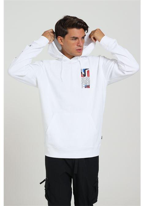 VANS | Sweatshirt | VN0A4RQ7WHT1WHITE