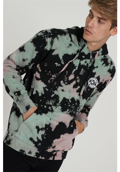 VANS | Sweatshirt | VN0A4RQSBZX1BLACK TIE DYE