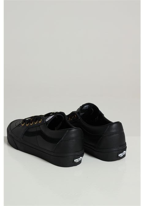 VANS | Sneakers | VN0A4UUKL3A1LEATHER/ BLACK