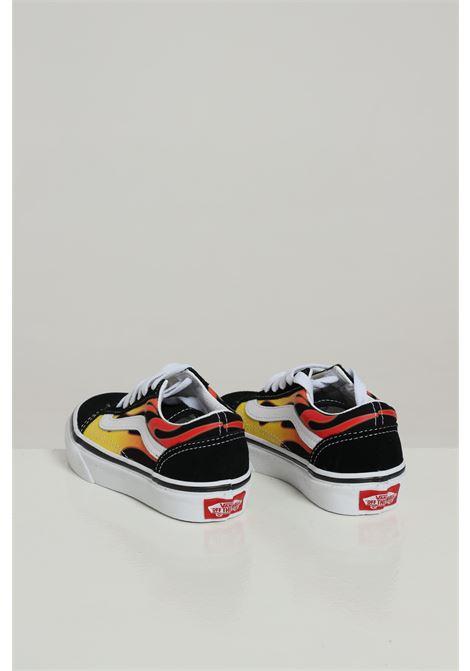Old Skool VANS | Sneakers | VN0A5A0AXEY1BLACK/WHITE