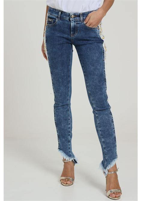 VERSACE JEANS COUTURE | Jeans | A1HZA08DAPW6N904