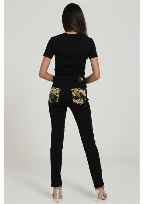 VERSACE JEANS COUTURE | Pants | A1HZA0SMSP900899