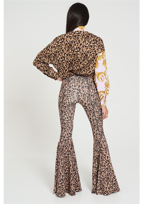 VERSACE JEANS COUTURE | Pants | A1HZA101S0803750