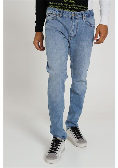 VERSACE JEANS COUTURE | Jeans | A2GZA0O460564904