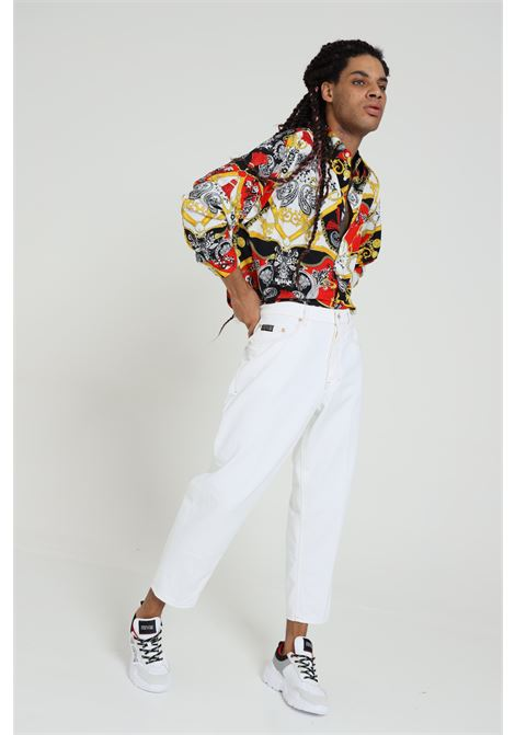 VERSACE JEANS COUTURE | Pants | A2GZA0RIHRC4N003
