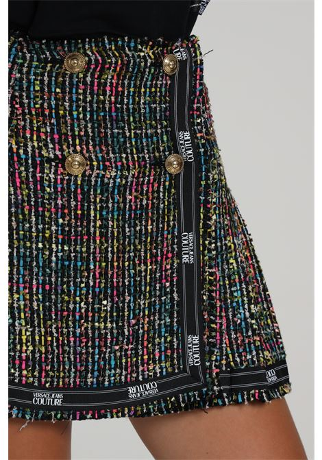 VERSACE JEANS COUTURE | Skirt | A9HZA30105511899