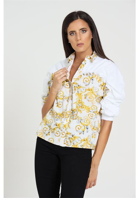 VERSACE JEANS COUTURE | Shirt | B0HZA601S0836003