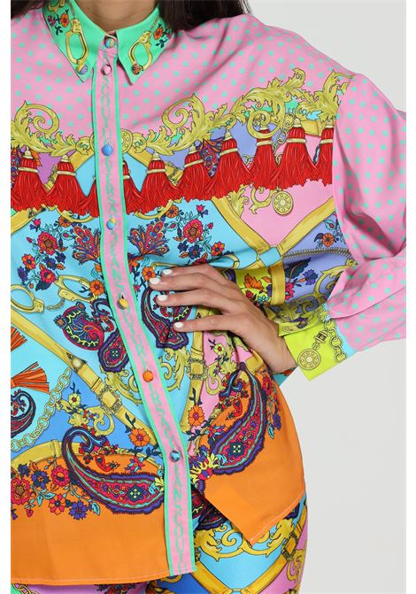 VERSACE JEANS COUTURE | Shirt | B0HZA608S0858445
