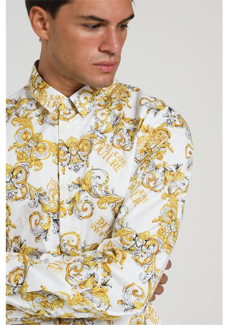 VERSACE JEANS COUTURE | Shirt | B1GZA6S0S0832003