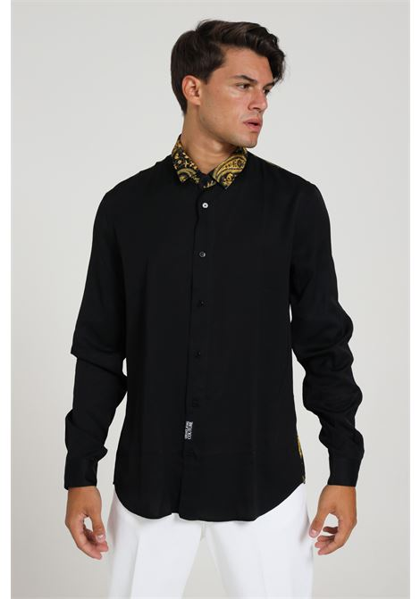 VERSACE JEANS COUTURE | Shirt | B1GZA6S907619899