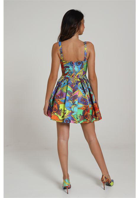 VERSACE JEANS COUTURE | Dress | D2HZA405S0825445