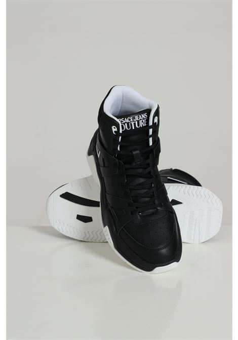 VERSACE JEANS COUTURE | Sneakers | E0YZASF371598899