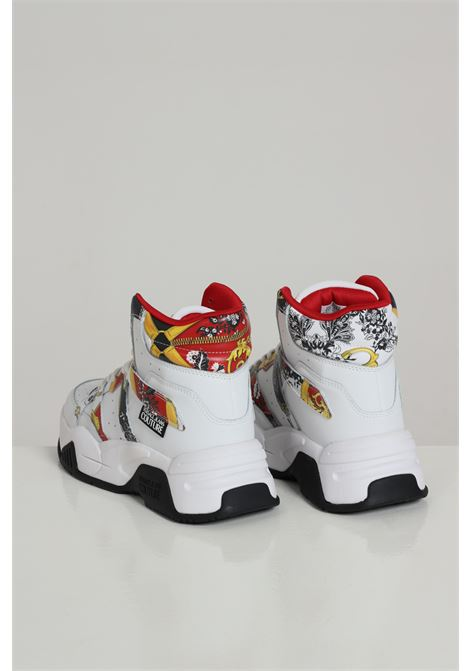 VERSACE JEANS COUTURE | Sneakers | E0YZASF371609003
