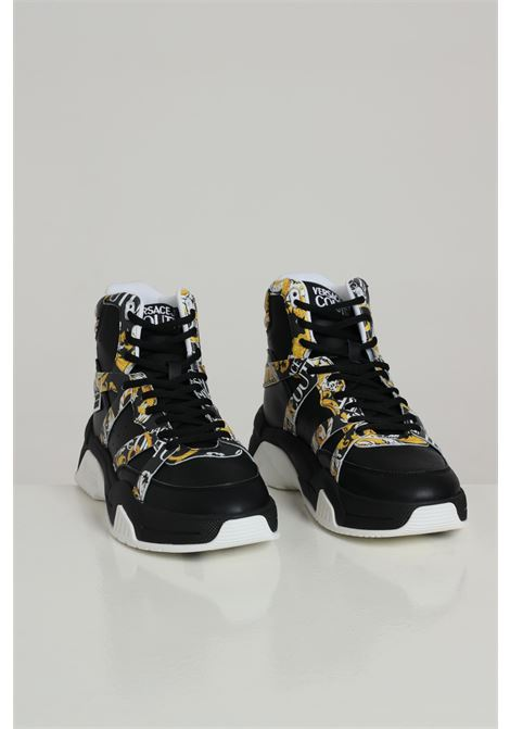 VERSACE JEANS COUTURE | Sneakers | E0YZASF371609899