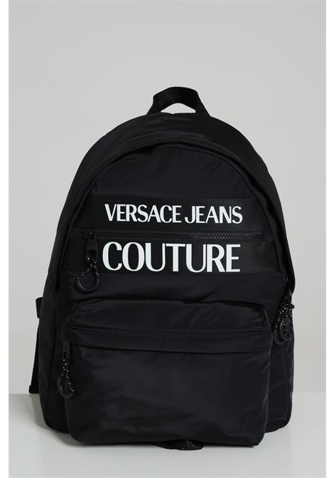 VERSACE JEANS COUTURE | Backpack | E1YZAB6071593899