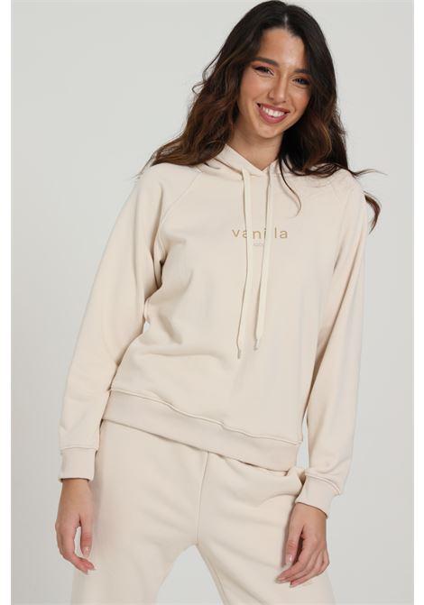 VICOLO | Sweatshirt | RW0033BEIGE