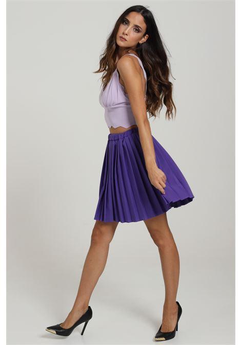 VICOLO   Skirt   TW0113VIOLA
