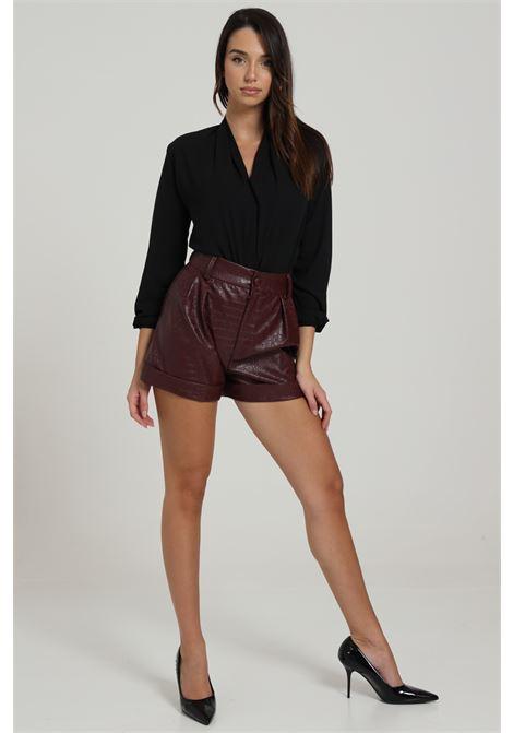 VICOLO | Shorts | TW0274BORDEAUX