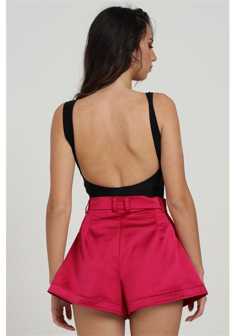 VICOLO | Shorts | TW0883FUXIA