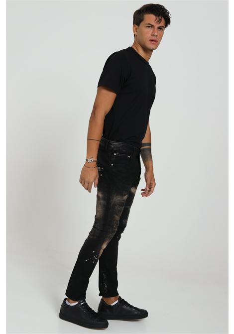 Jeans con stampa YES LONDON | Jeans | 2916UNI
