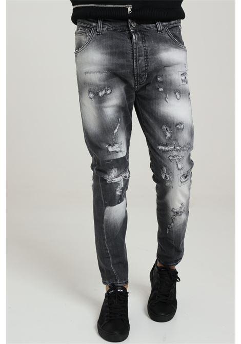 YES LONDON | Jeans | I2924UNI
