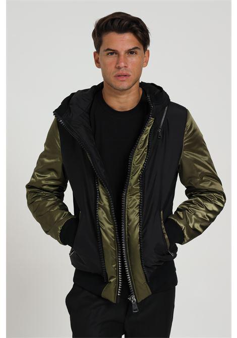 YES LONDON | Jacket | XG5074UNI