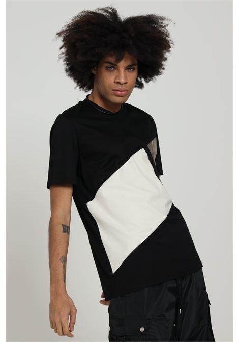 YES LONDON | T-shirt | XM3817NERO