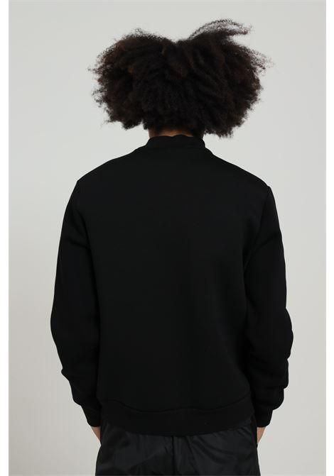 YES LONDON | Sweatshirt | XMF2054NERO