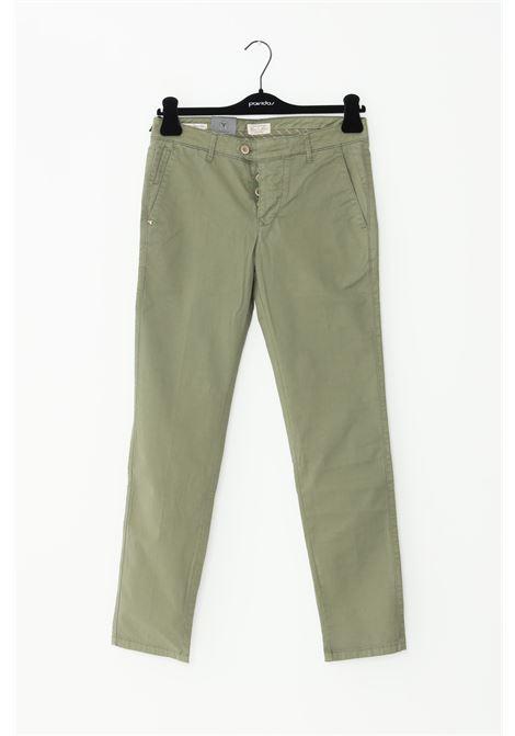 ZERO COSTRUCTION | Pantaloni | BEDDY-CA5-SP2472.
