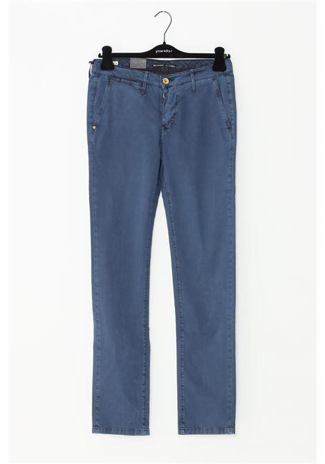 Pantaloni Zero Costruction ZERO COSTRUCTION | Pantaloni | BERON-SP4068.