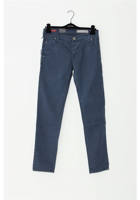 Pantaloni Zero Costruction ZERO COSTRUCTION | Pantaloni | FURIO-1S4068.