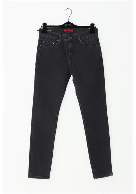 Pantaloni Zero Costruction ZERO COSTRUCTION | Pantaloni | LOG021SW4199BLACK