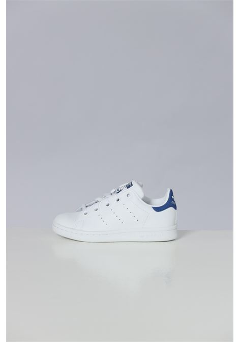 Sneakers bambino unisex bianco adidas ADIDAS | Sneakers | BB0694FTWWHT/FTWWHT