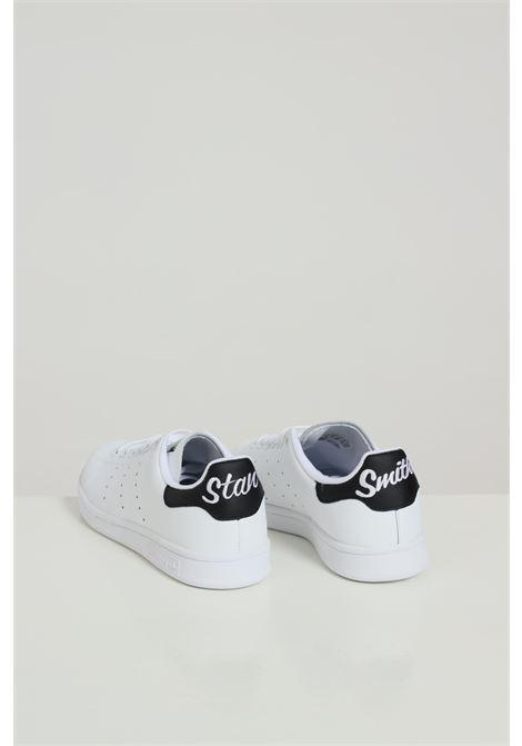 White unisex stan smith sneakers adidas  ADIDAS | Sneakers | EE7570FTWWHT/C BLACK