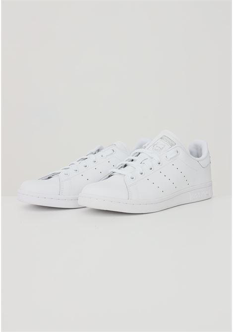 White women's stan smith j sneakers adidas ADIDAS | Sneakers | EF4913FTWWHT/FTWWHT